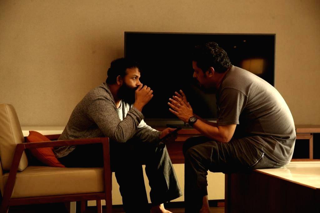 Malayalam cinema's creative duo Jayasurya, Ranjith retrace journey together