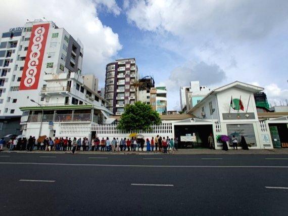 Maldives declares 4th Covid wave