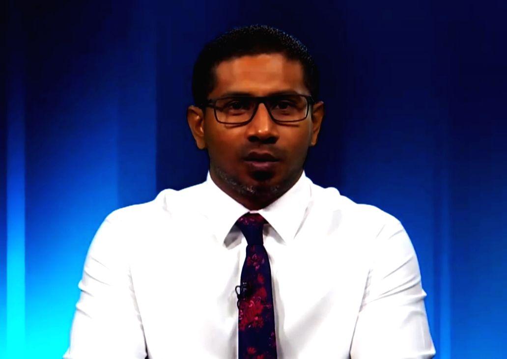 Maldives Sports Minister accuses Bengaluru of breaching Covid rules