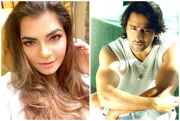 Mamta Sharma, Shaheer Sheikh recreate 'Saajan' song as ode to Madhuri, Sanjay Dutt