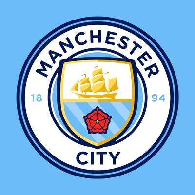 Manchester City. (Photo: Twitter/@ManCity)