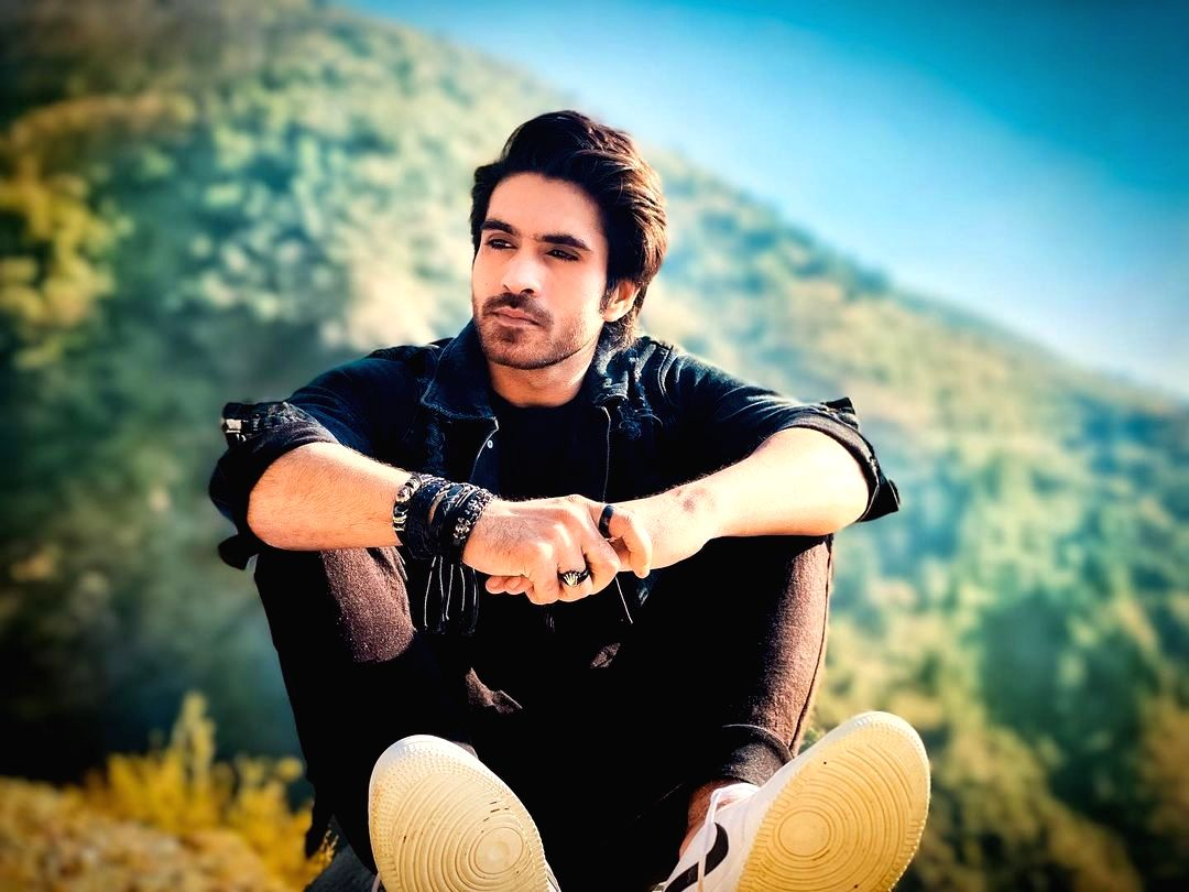 Manish Verma goes on without cheat day for new show.