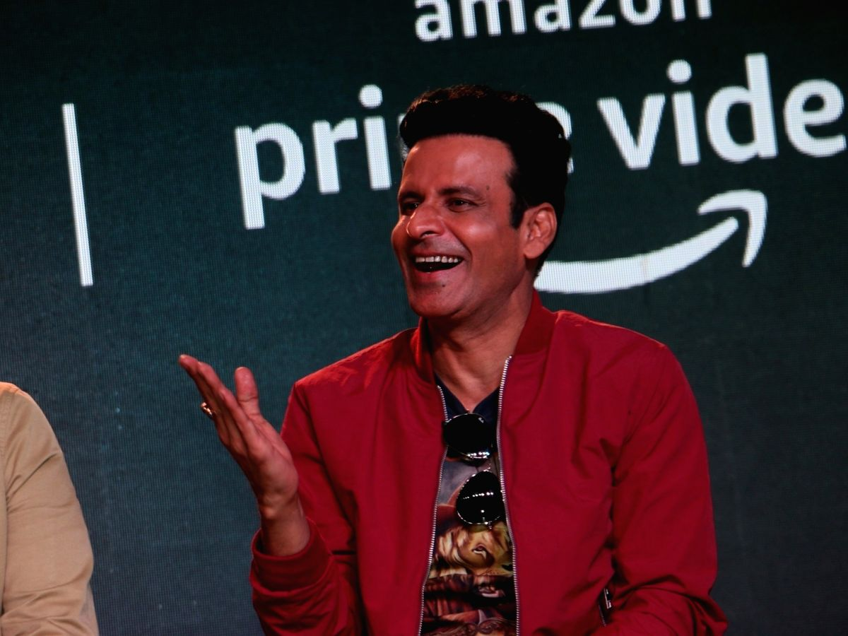 Manoj Bajpayee-starrer The Family Man season 2 teaser is out