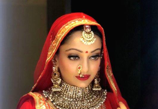 Marathi actress Manasi Naik.(Photo: instagram@manasinaik0302)