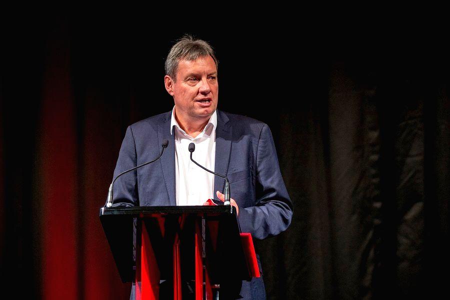 Martin Snedden elected new New Zealand Cricket chairman
