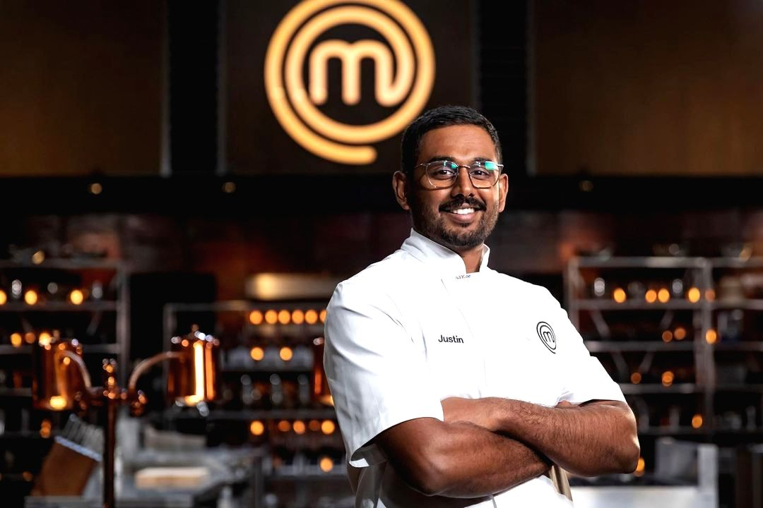 'MasterChef Australia' topper Justin Narayan on why India food is a winner.
