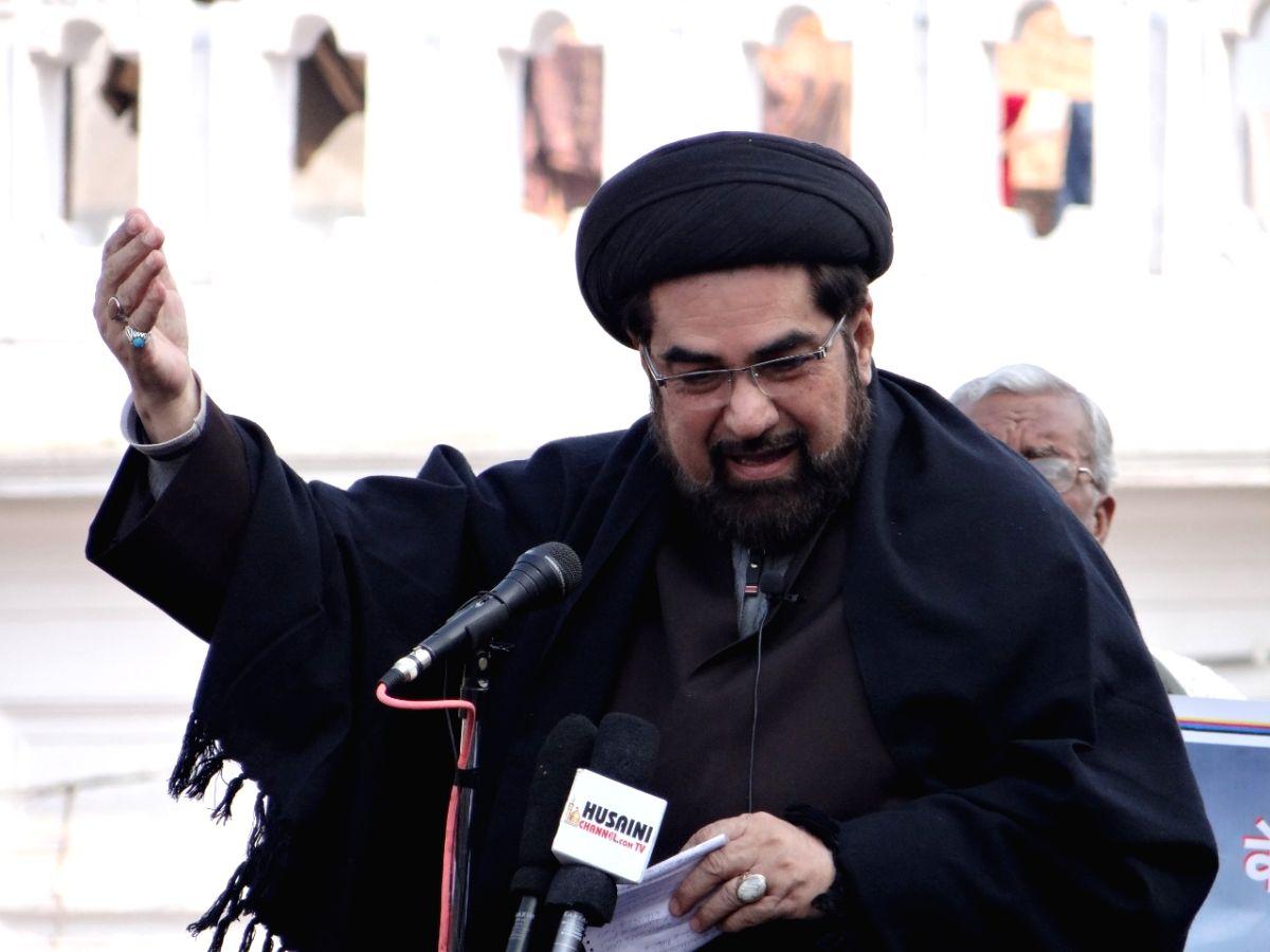 Maulana Kalbe Jawad.
