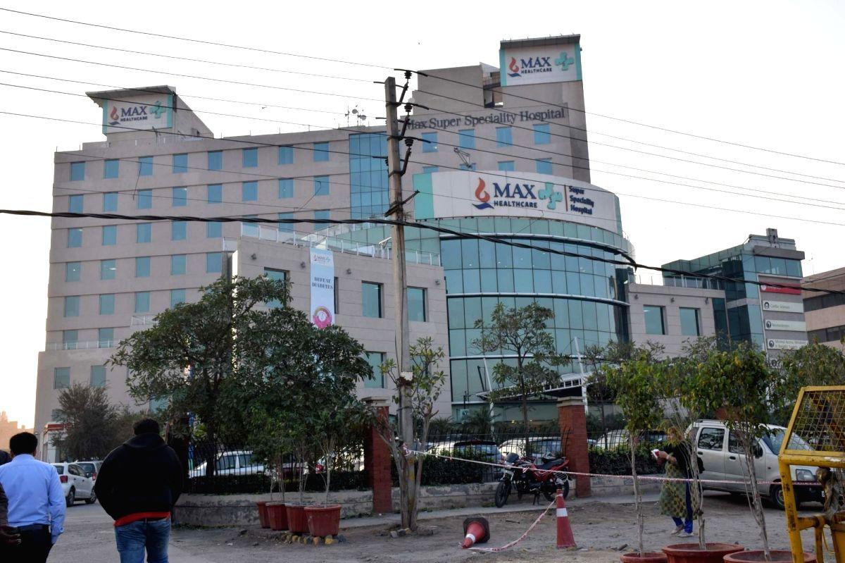 Delhi Hospital chain launches stroke helpline on World Stroke Day