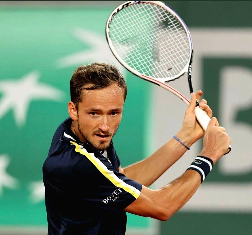 Medvedev enters quarter-finals of Mallorca Open.