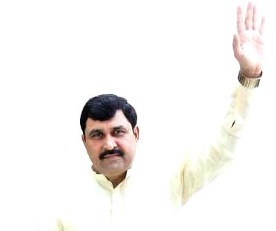 Meham legislator Balraj Kundu.