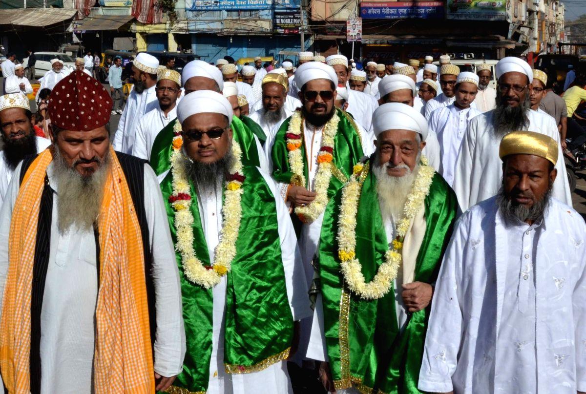 Eid Milad Ul Nabi 2019