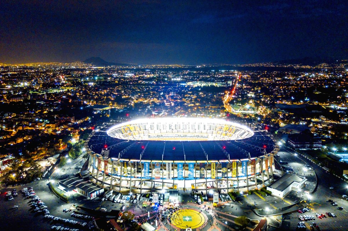 Mexico's Azteca Stadium to reopen for fans