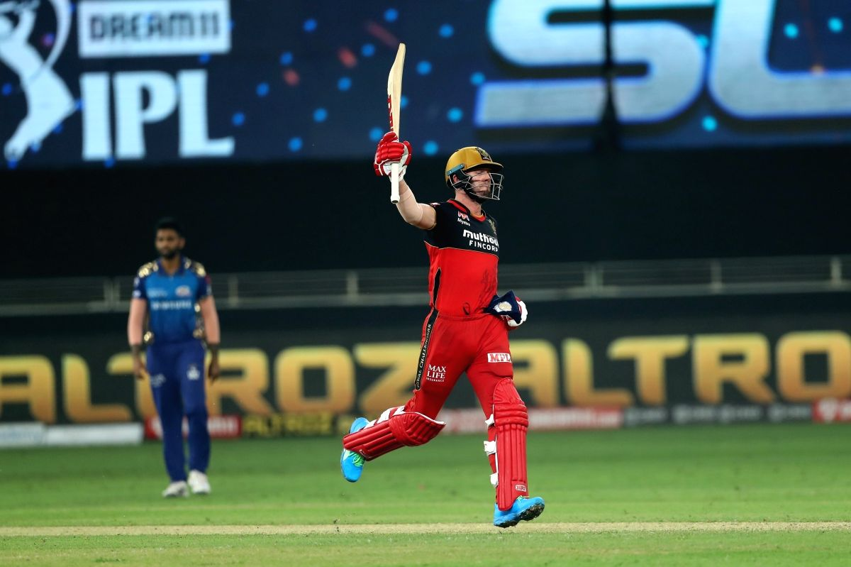MI best team this year, without doubt, says de Villiers