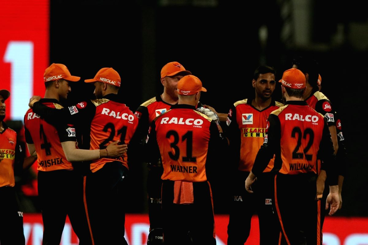 Desperate SRH seek a win against Mumbai Indians
