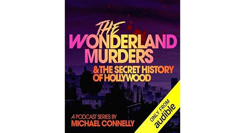 Michael Connelly narrates docu-podcast on Hollywood's Wonderland Murders.(photo:IANSLIFE)