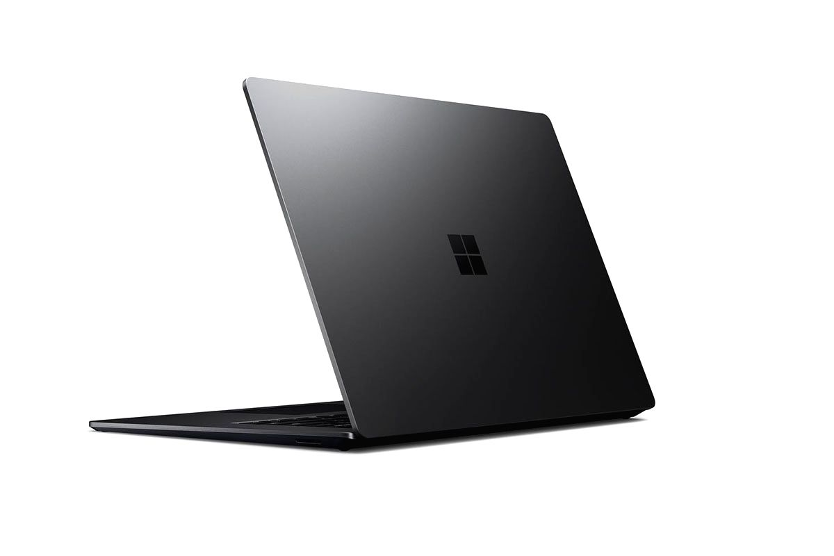 Microsoft's upcoming laptop -- Surface Laptop 4 -- will reportedly feature both Intel and AMD options. (Twitter)