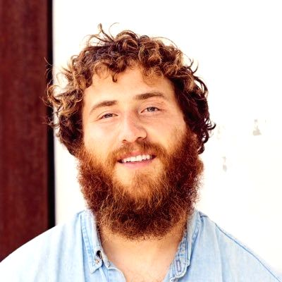 Mike Posner (Photo: twitter/@MikePosner)
