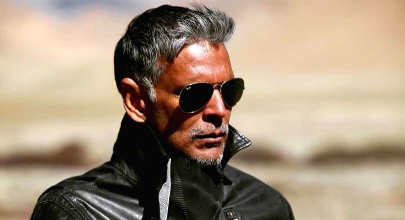 Milind Soman to host 'Transformation Series 2020'.