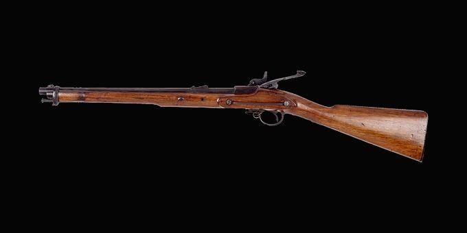 Militants snatch cop's rifle in J&K's Kulgam