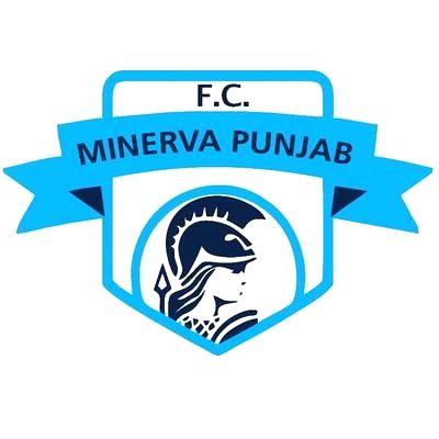 :Minerva Punjab FC. (Photo: Twitter/@Minerva_AFC).