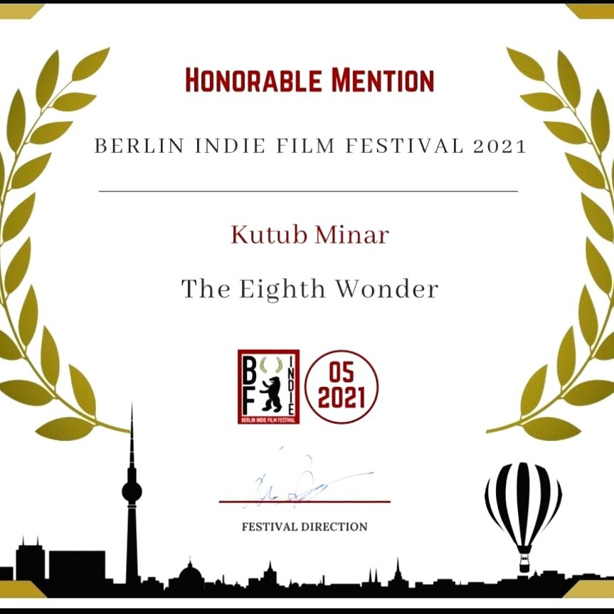 Minissha Lamba on 'Kutub Minar' getting honorary mention at Berlin Indie film fest