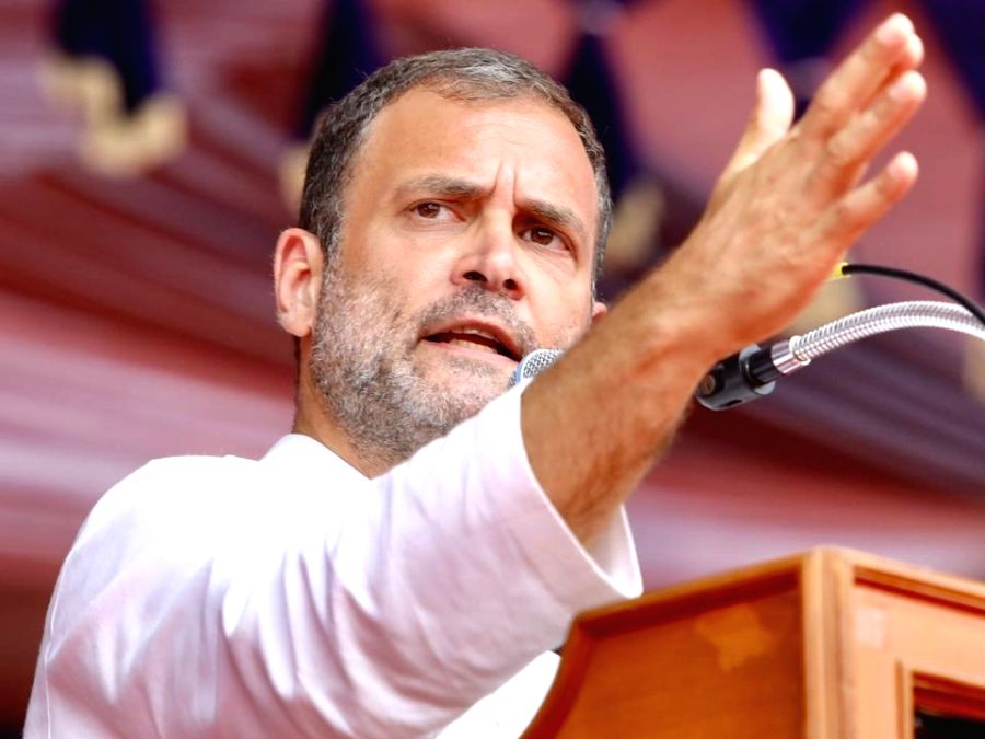 Those without access to internet have right to life: Rahul
