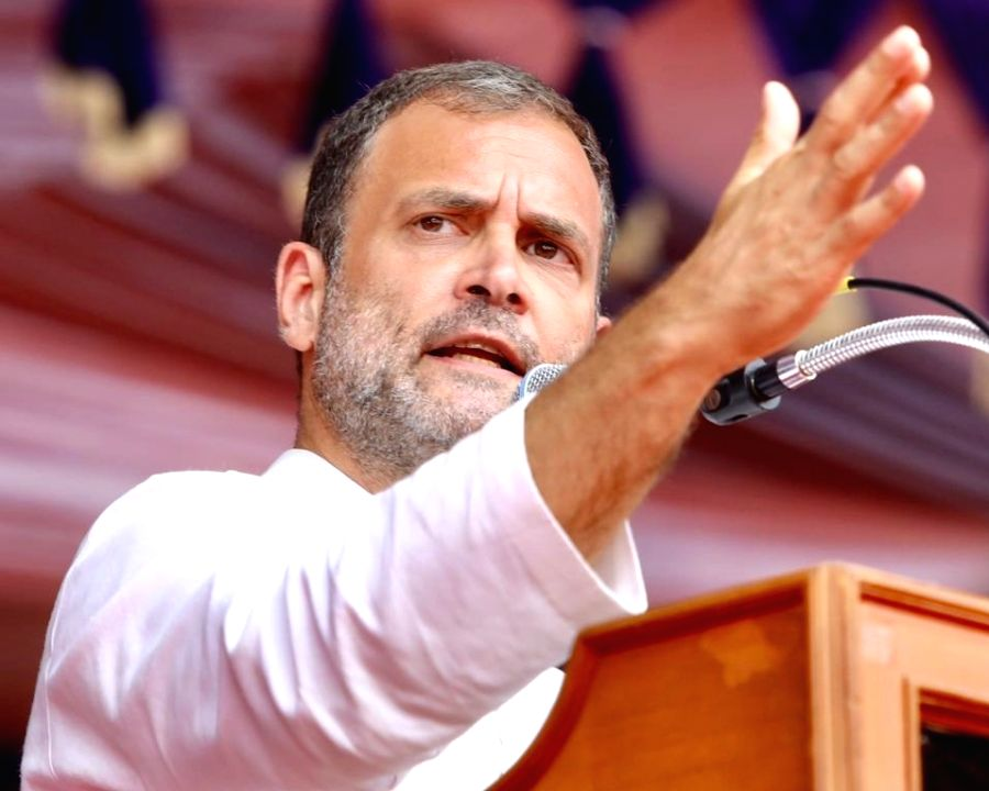 Cases of Covid rising in Kerala worrying: Rahul