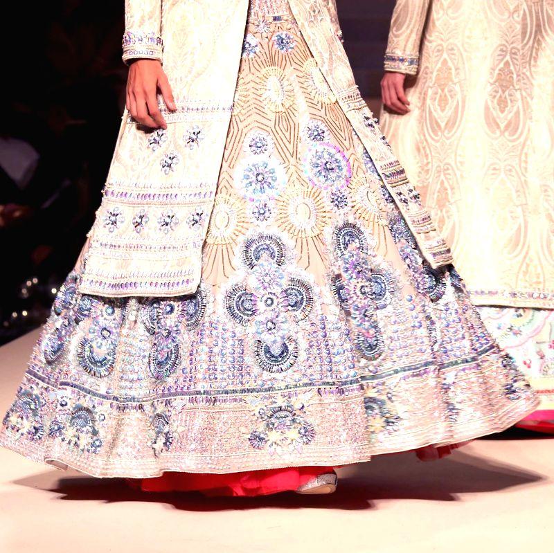 Banarasi weaves