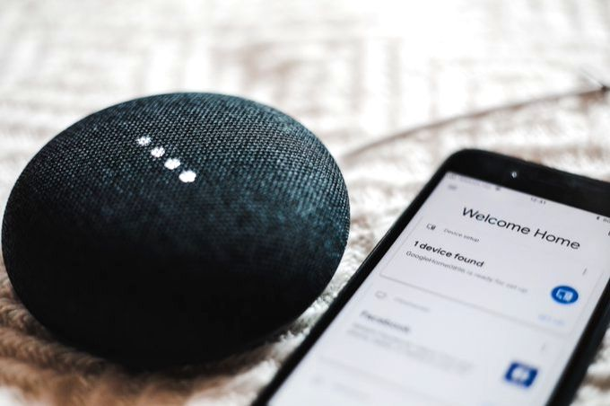 More than hackers, people are worried about friends, family and others who can listen to their conversations via smart speakers, reveals new research.