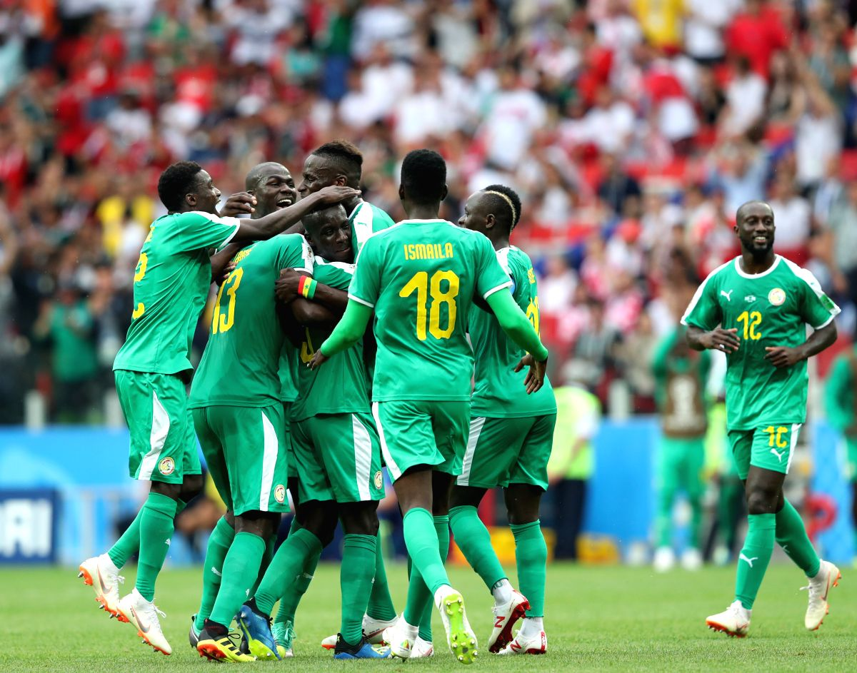 As the first round reaches an end, Senegal has won nearly 50% of their World CUp matches, making them the proud players with the best win rate when compared to every other African nation.