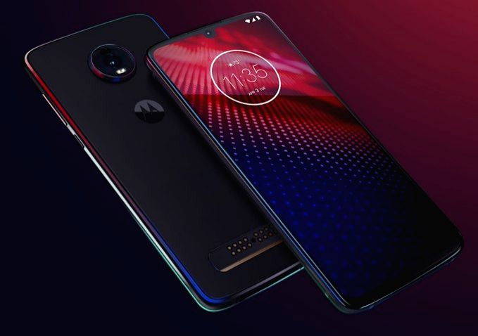 Motorola to launch high-end phone 'Nio' with Snapdragon 865: Report.
