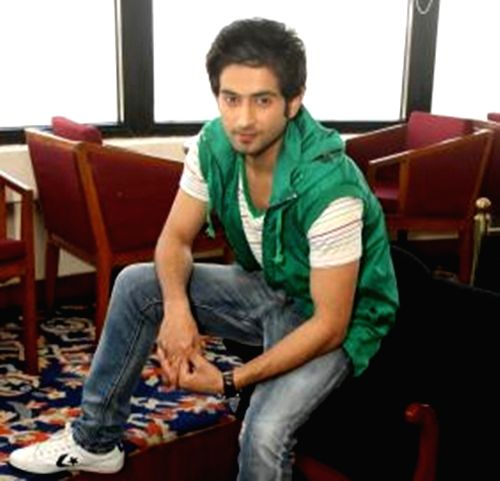 Mudit Nayar. (File Photo: IANS)