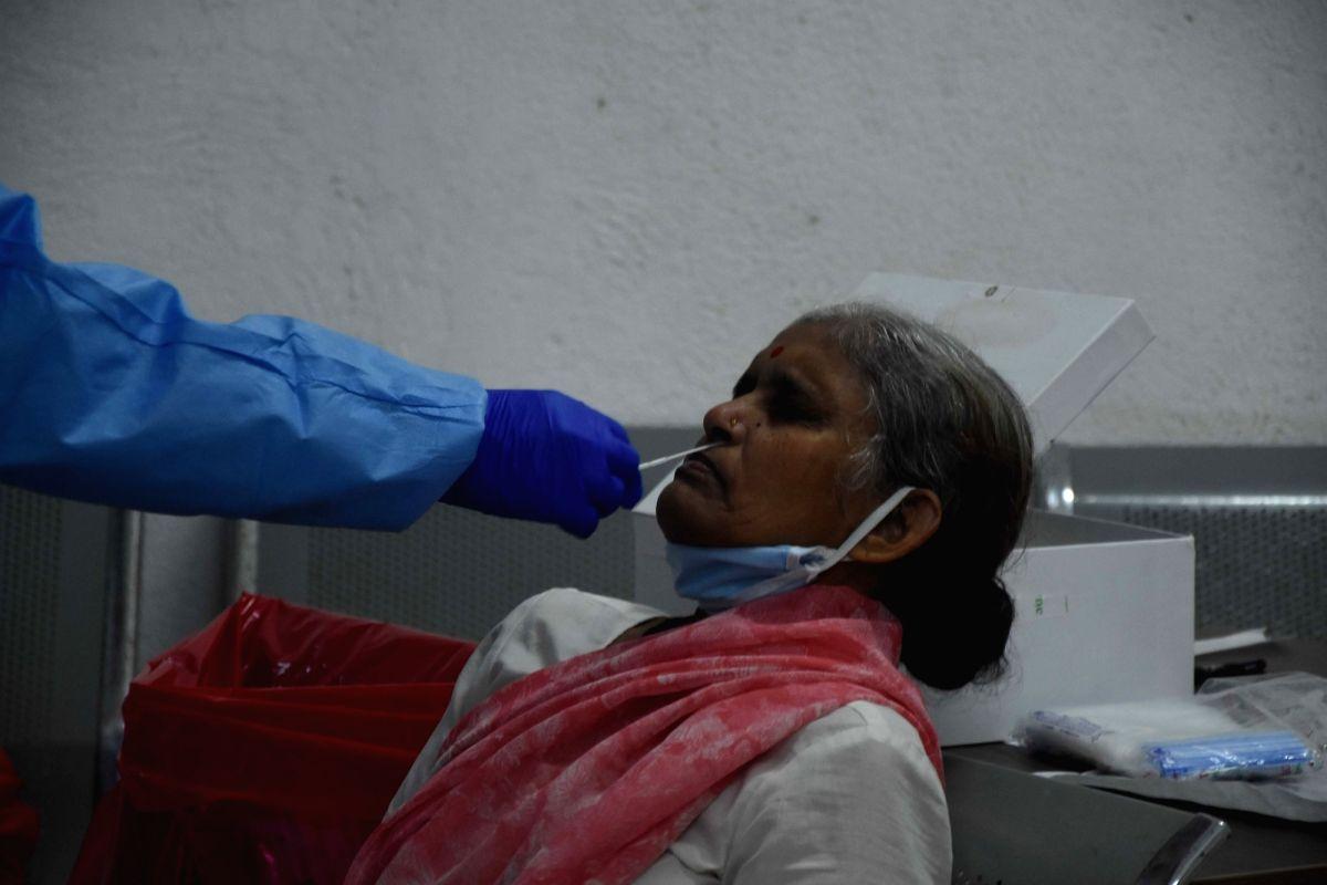 Mumbai: 2nd Sero-survey from Aug 10 to avow herd immunity