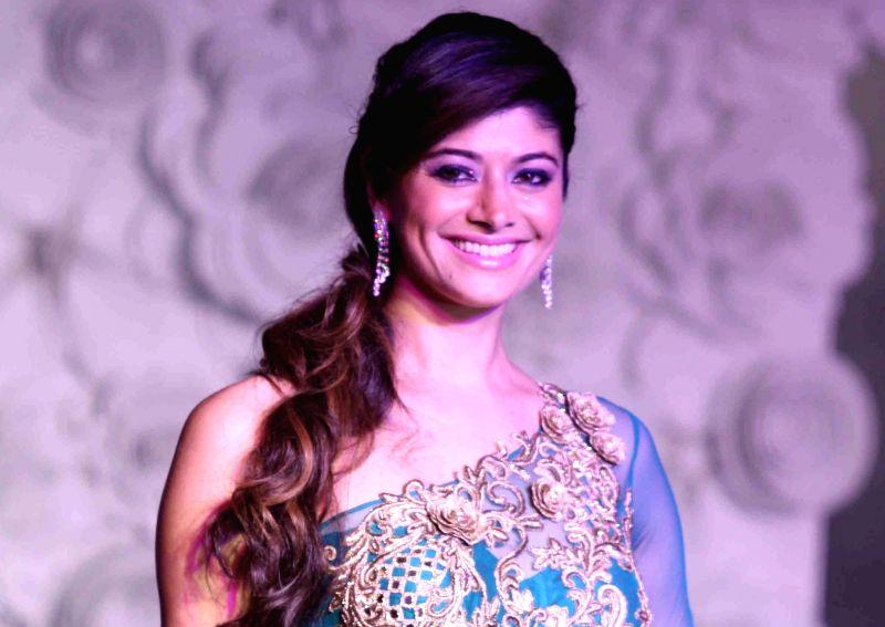 Actress Pooja Batra