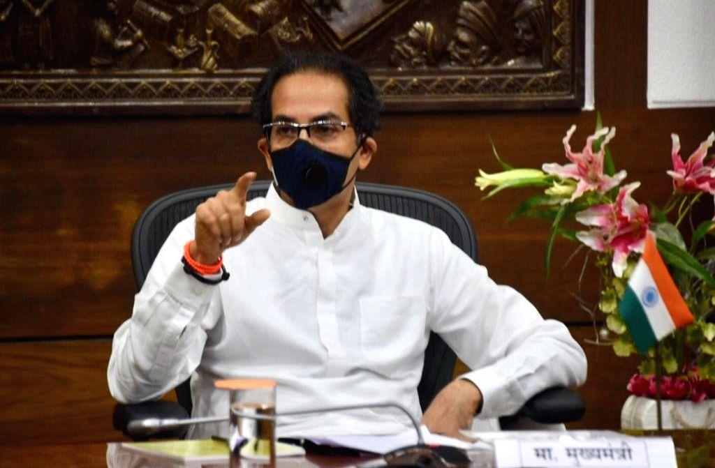 Mumbai, April 11 (IANS) Maharashtra lockdown will continue after April 14 till April 30, Chief Minister Uddhav Thackeray announced here on Saturday.