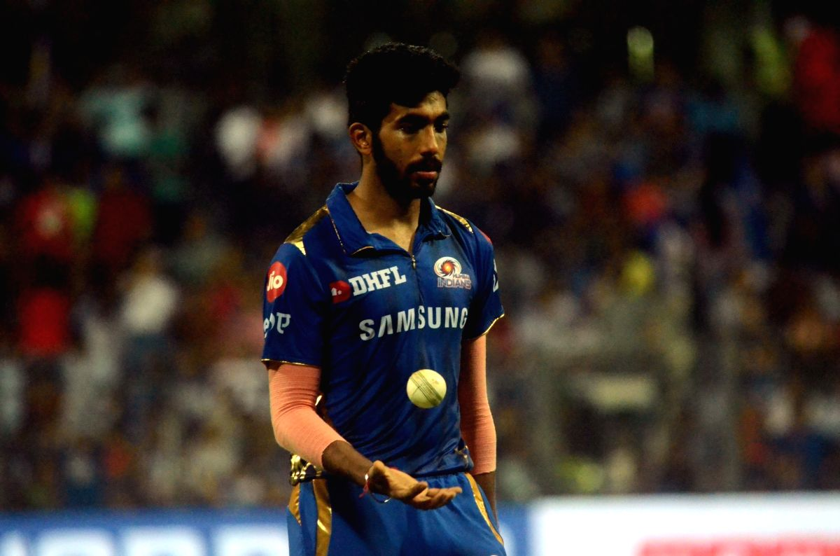Mumbai fast bowler Bumrah takes Purple Cap for most wickets