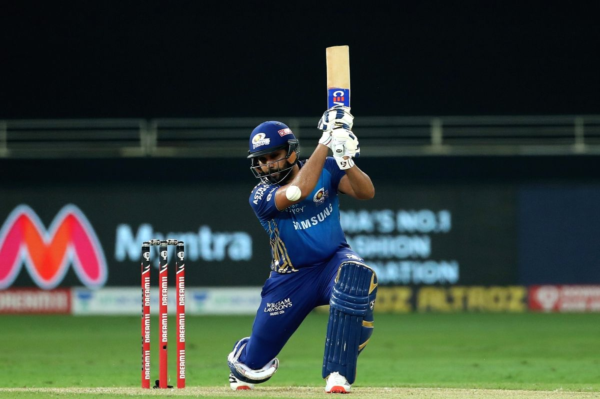 Mumbai Indians opt to bat against SunRisers Hyderabad. (Photo: BCCI/IPL)