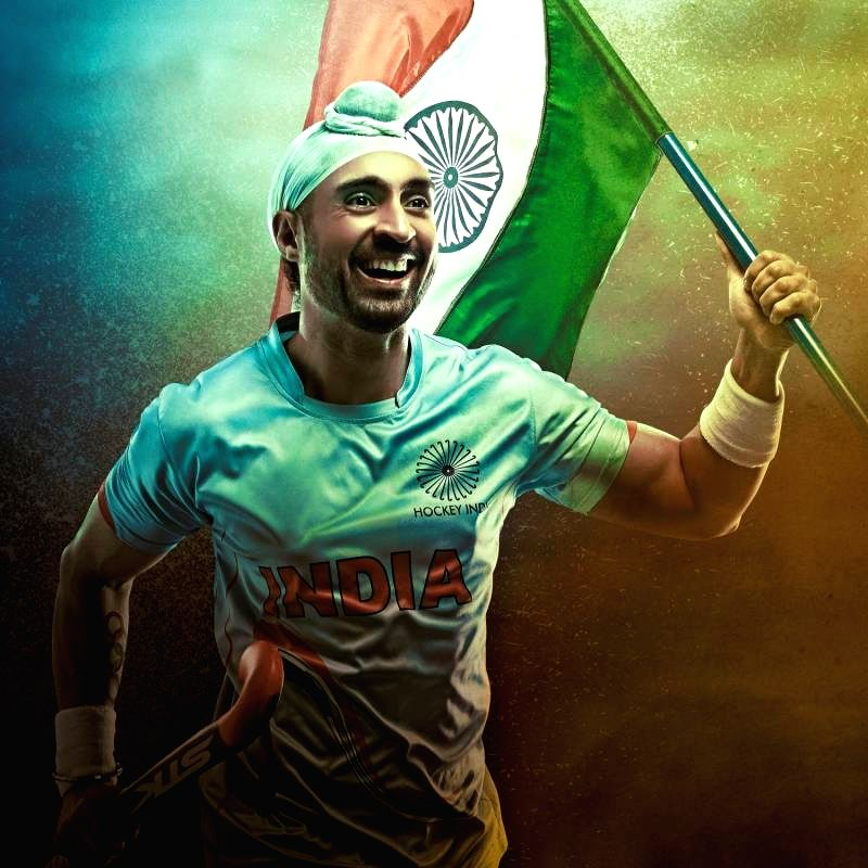 """Punjabi singer-actor Diljit Dosanjh has revealed that he was initially hesitant to do the film """"Soorma"""", based on the life of hockey player Sandeep Singh."""
