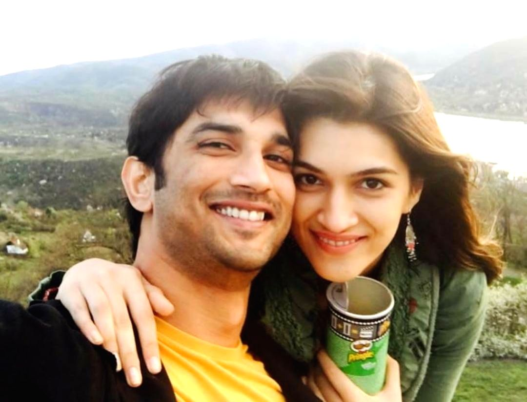 """Mumbai, July 6 (IANS) Kriti Sanon feels it is going to be """"really hard"""" for her to watch the late Sushant Singh Rajput's last film """"Dil Bechara"""", which releases on a digital platform on July 24."""
