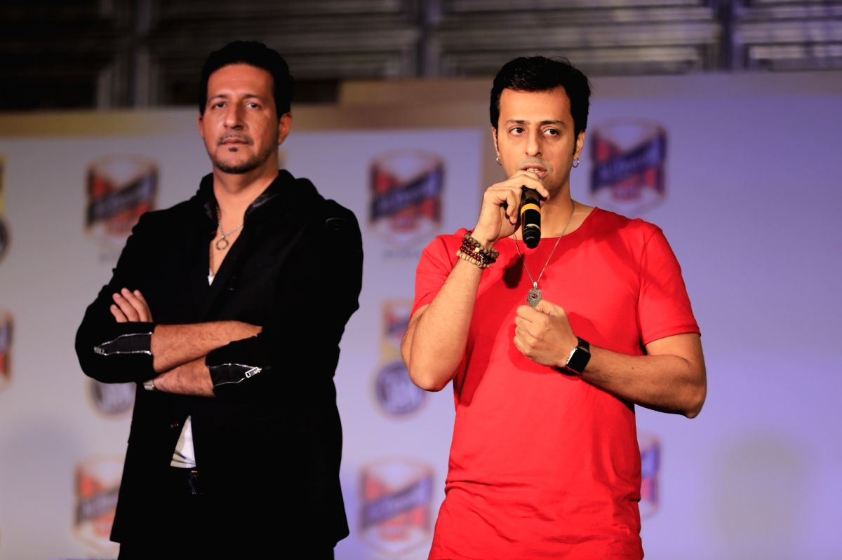 """Mumbai, May 18 (IANS) Composer duo Salim-Sulaiman are going to give an Eid gift to their fans in the form of a song titled """"Maalik Mere""""."""