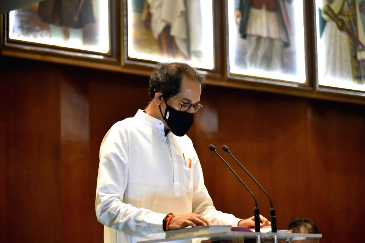 Mumbai, May 19 (IANS) A total of 1,972 Indians have reached Maharashtra in special flights under the Centre's Vande Bharat Mission from 10 countries, Chief Minister Uddhav Thackeray said here on Tuesday.