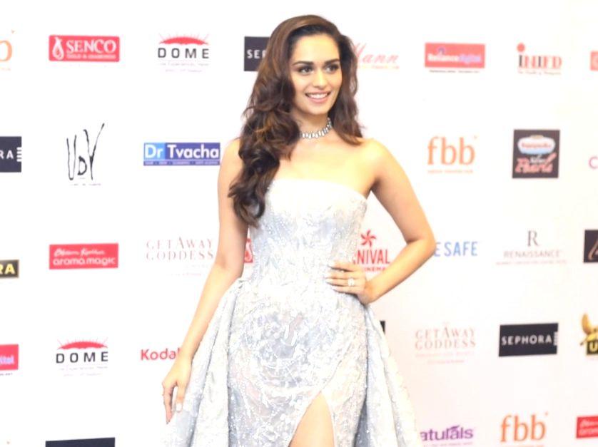 Miss World 2017 Manushi Chillar