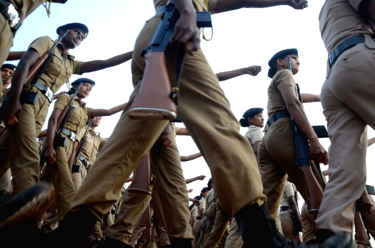Mumbai Police.