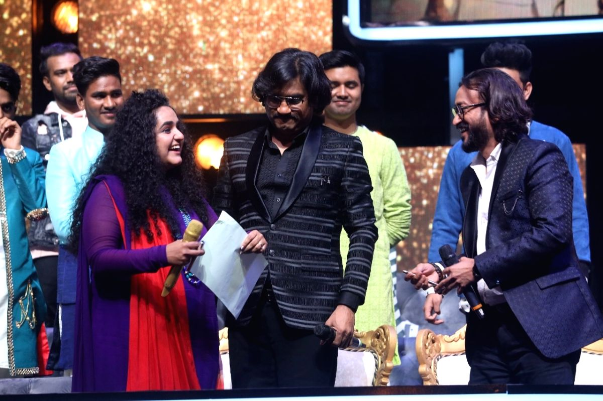 """Music composer duo Ajay-Atul, who recently appeared as the guests on  """"Indian Idol 11"""", have signed one of the contestants, Jannabi Das for their next song. Jannabi Das, who hails from Delhi, performed on the song """"Mere naam chin chin chu"""" from the m"""