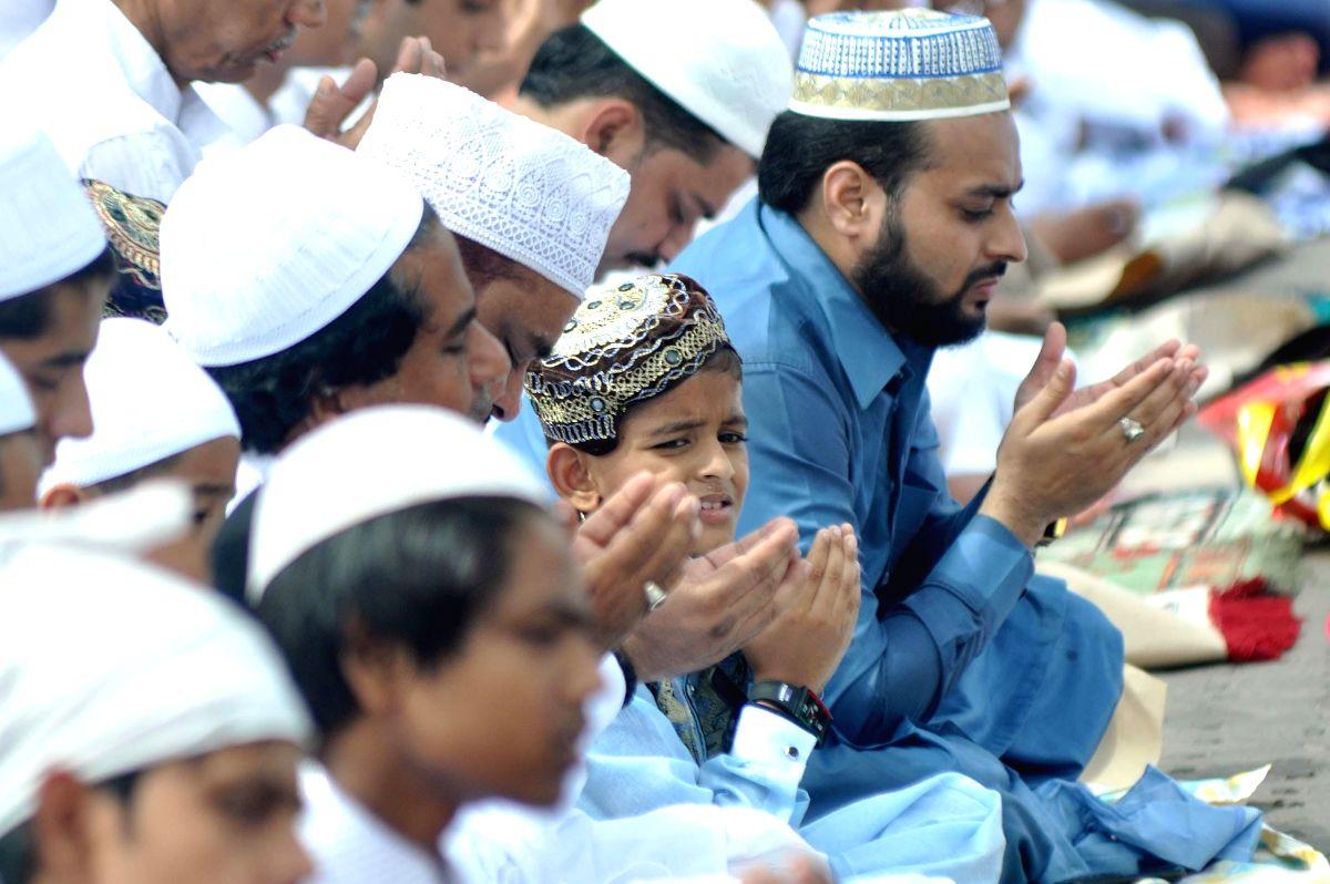 Celebrating Eid-ul-Fitr