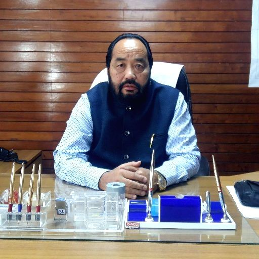 Nagaland to maintain peace in areas bordering Assam: Dy CM