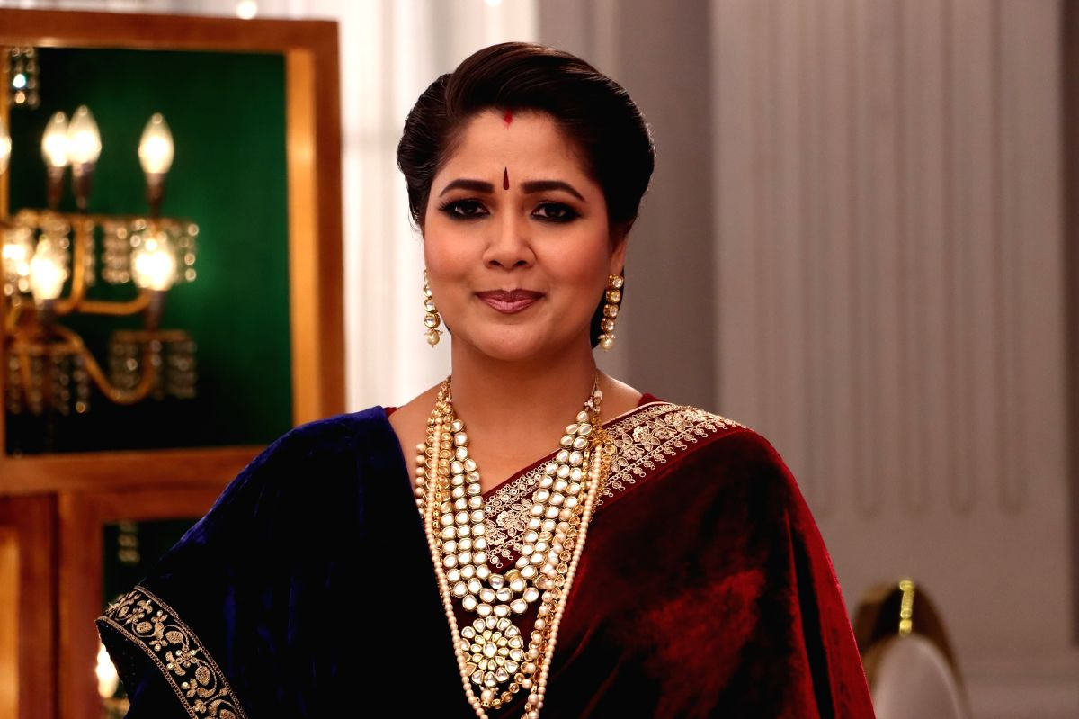 Narayani Shastri: Our industry is full of egos