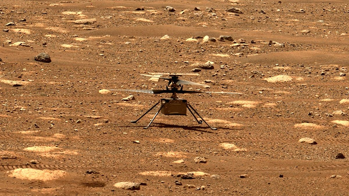 NASA again delays first flight of Mars helicopter