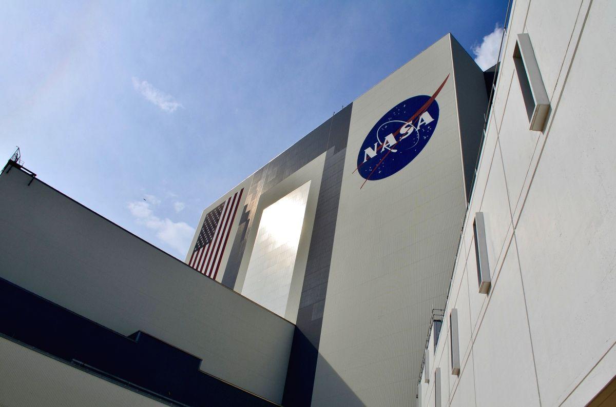 NASA. (Image Source: IANS)