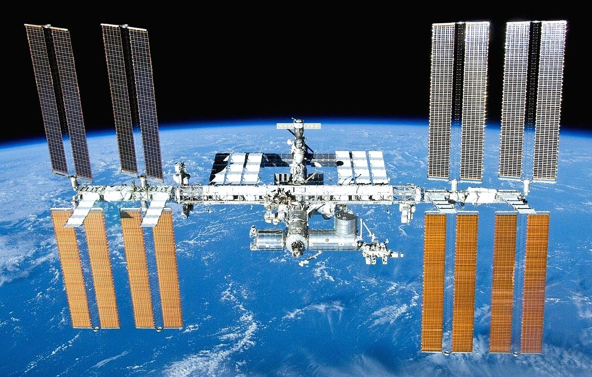 NASA has assigned two crew members to launch on the agency's SpaceX Crew-4 mission to the International Space Station (ISS).